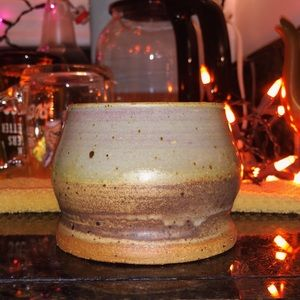 Accessories - flawed tiny bowl handmade ceramic piece ✨🌙